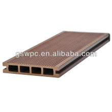 plastic decking tiles/Plastic Deck